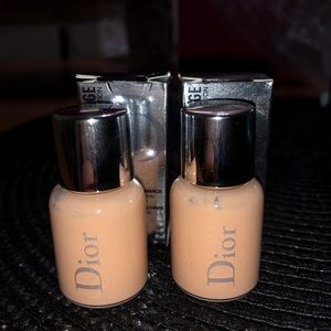 Dior Backstage Foundation Deluxe Sample N1